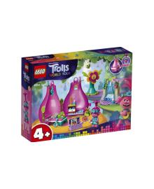 Домик-бутон Розочки LEGO 41251, 5702016616774