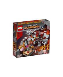 Бой за редстоун LEGO 21163, 5702016618303