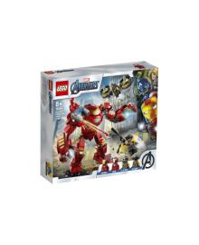 Железный Человек - Халкбастер LEGO 76164, 5702016757644