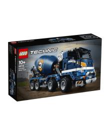 Автобетоносмеситель LEGO 42112, 5702016617504