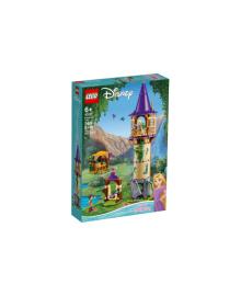 Башня Рапунцель LEGO 43187, 5702016907803