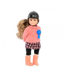Кукла LORI 15 см Наездница Фелиция LO31029Z (LO31029Z) ERC-LO31029Z