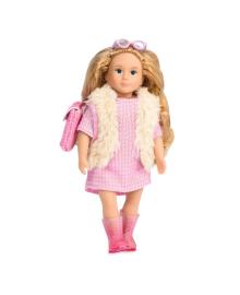 Кукла LORI 15 см Нора LO31036Z (LO31036Z) ERC-LO31036Z