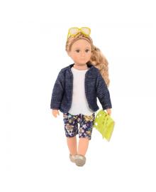 Кукла LORI 15 см Фейт LO31023Z (LO31023Z) ERC-LO31023Z