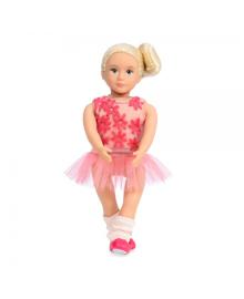 Кукла LORI 15 см Балерина Фиора LO31045Z (LO31045Z) ERC-LO31045Z