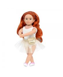 Кукла LORI 15 см Баллерина Мейбл LO31046Z (LO31046Z) ERC-LO31046Z
