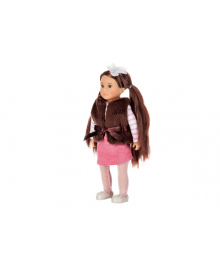 Кукла Our Generation Mini Сиена 15 см BD33006Z (BD33006Z) ERC-BD33006Z