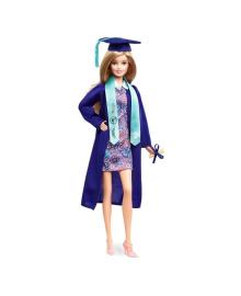 Кукла коллекционная Barbie Выпускница