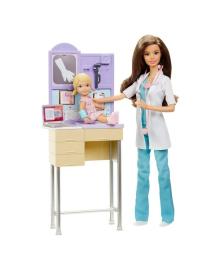 Игровой набор Barbie Careers Я могу быть Любимая профессия (в ассорт)