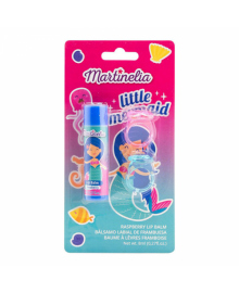 MARTINELIA LITTLE MERMAID Бальзам для губ и 2 кольца