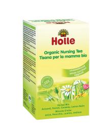 Чай для кормящих мам Holle Органический 20х1.5 г
