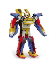 Робот-трансформер Tobot Тритан Мини 301056