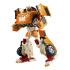 Робот-Трансформер Tobot Эволюция Х 301008, 8801198010084