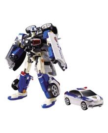 Робот-трансформер Tobot С Полиция 301014, 8801198010145