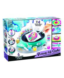 Набор для творчества Canal Toys Фабрика Флюид-арт ART001, 3555801342004