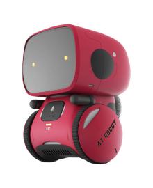Интерактивный робот AT-Robot One Red (укр)