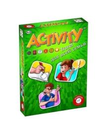 Настольная игра Piatnik Activity Travel 793295, 9001890793295