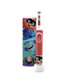 Электрическая зубная щетка Oral-B Pixar Gift