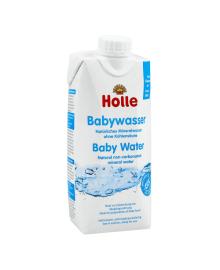 Вода негазированная Holle 500 мл