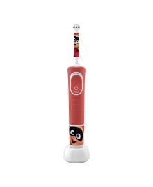 Электрическая зубная щетка Oral-B Pixar