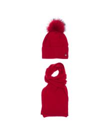 Комплект Odyssey Barsa Red, р. 54-56 46950, 2972790940362, 2972790940676