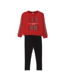 Спортивный костюм BluKids Rise 5619287, 8055203067666