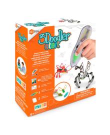 Набор 3D-ручка 3Doodler Start Hexbug 8SPSRBUG3E