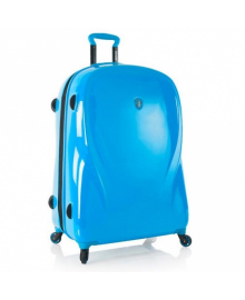 Чемодан Heys xcase 2G (L) Azure Blue (15027-0004-30) (926764) (665556010745)