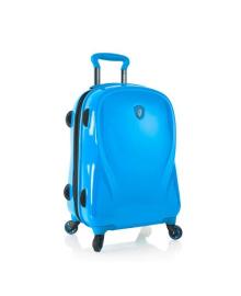 Чемодан Heys xcase 2G (S) Azure Blue (15027-0004-21) (926762) (665556010769)