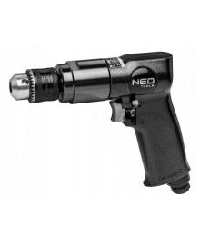 Дрель пневматическая NEO, 10 мм, 1 800 об/мин (12-030) Neo Tools ERC-12-030