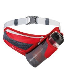 Сумка на пояс Ferrino Waist Bag X-Easy Red (75902ERR) (923845) (8014044926303)