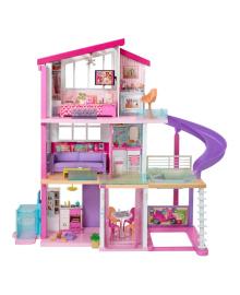 Набор Barbie Дом мечты