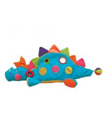 Игровой набор K's Kids Бассейн с шариками KA10789-PG, 4892493108365