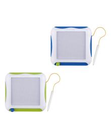 Магнитная доска K's Kids Mini Dooble Studio (в ассорт) KA10769-GB, 4892493108167