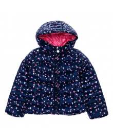 Куртка BluKids Little hearts 5575590, 8051016935635