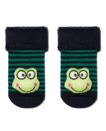 Носки Conte Kids Frog smile, р. 10-12 18С-263СП, 4810226431818, 4810226431825