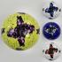 М'яч футбольний F 22063 (60) 4 кольори, 260-280 грам, розмір №5 видати МІКС