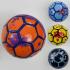 М'яч футбольний F 22067 (60) 260-280 грам, 4 кольори, розмір №5 видати МІКС