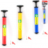 Насос JC 318 A / 466-931 (200) пластмасовий, 3 кольори, в кульку