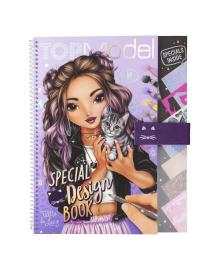 Альбом дизайнера Top Model Special