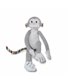 Музыкальный ночник игрушка мартышка Макс