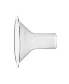 Воронка раструб для молокоотсоса Medela Персонал L 27 мм