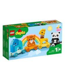 LEGO® DUPLO® Поезд с животными 10955
