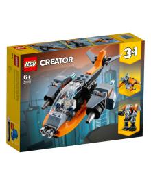 LEGO® Creator Кибердрон 31111