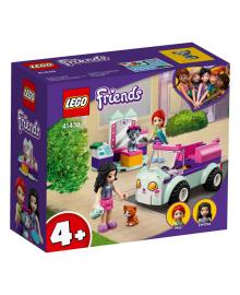 LEGO® Friends Авто парикмахера для кошек 41439