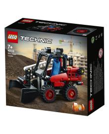 LEGO® Technic™ Мини-погрузчик 42116