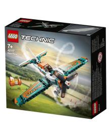 LEGO® Technic™ Спортивный самолет 42117