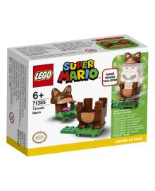 LEGO® Super Mario™ Марио-тануки.бонусный костюм 71385