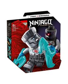 LEGO® NINJAGO® Грандиозная битва: Зейн против Ниндроида 71731