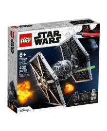 LEGO® Star Wars™ Имперский истребитель TIE 75300